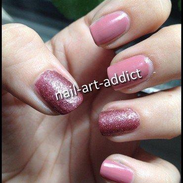 Nail art   sugar mat kiko thumb370f