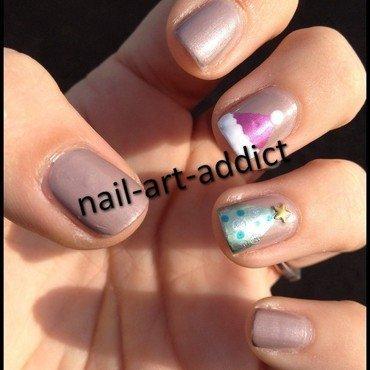 Nail art   c est no l thumb370f