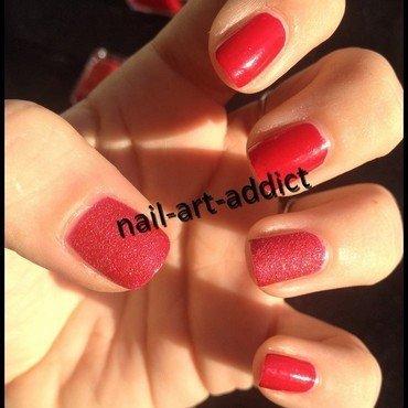 Nail art   kiko s 445   sm 453 thumb370f