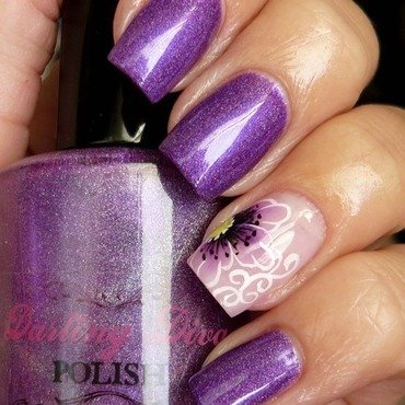 Darling diva polish  shameena  8  thumb370f