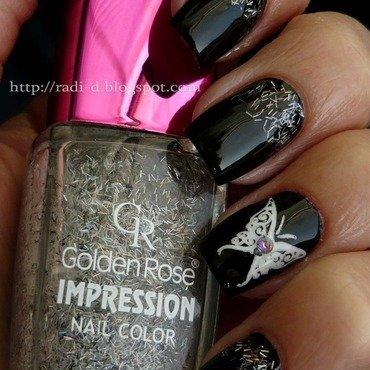Golden rose impression 18  5  thumb370f