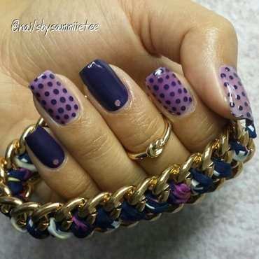 Purple polka dots thumb370f