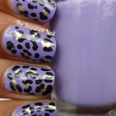 Purple leopard print thumb370f