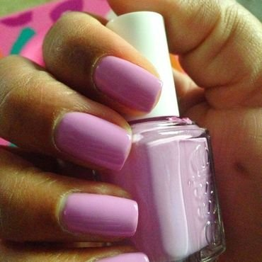 Essie Under Where? Swatch by Daniella Veronica
