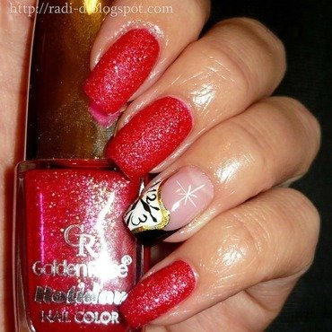 Golden rose holiday 56  6  thumb370f