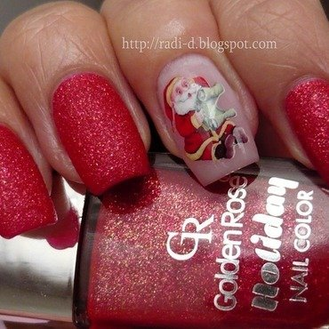 Golden rose holiday 56  2  thumb370f
