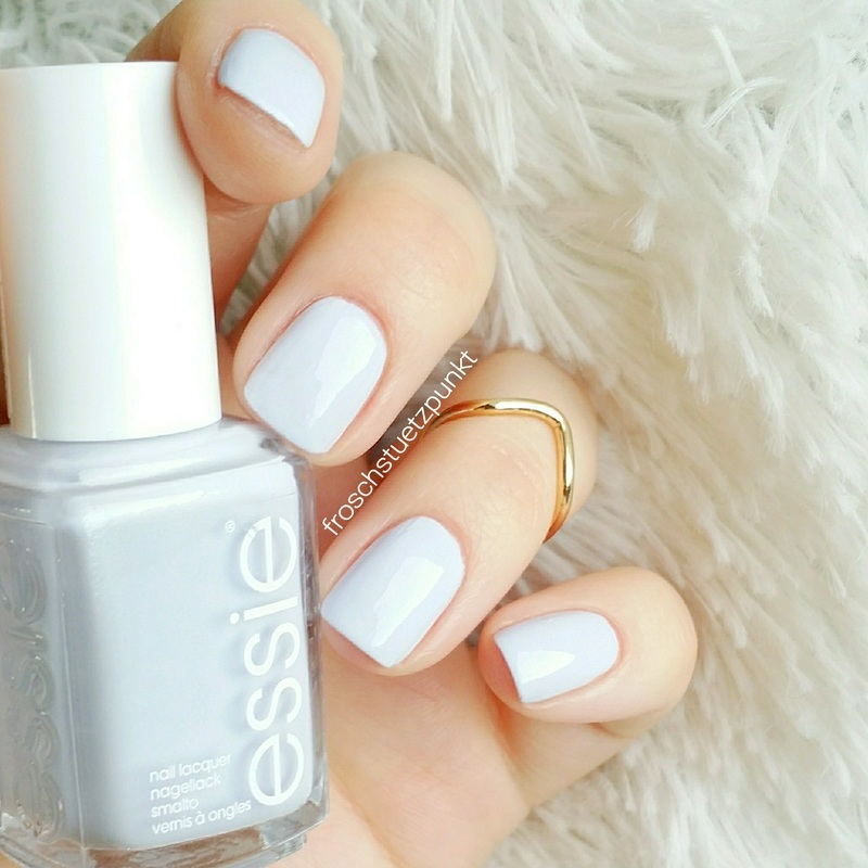 Essie Find Me An Oasis Swatch by froschstuetzpunkt
