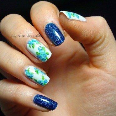 Blue 20floral thumb370f