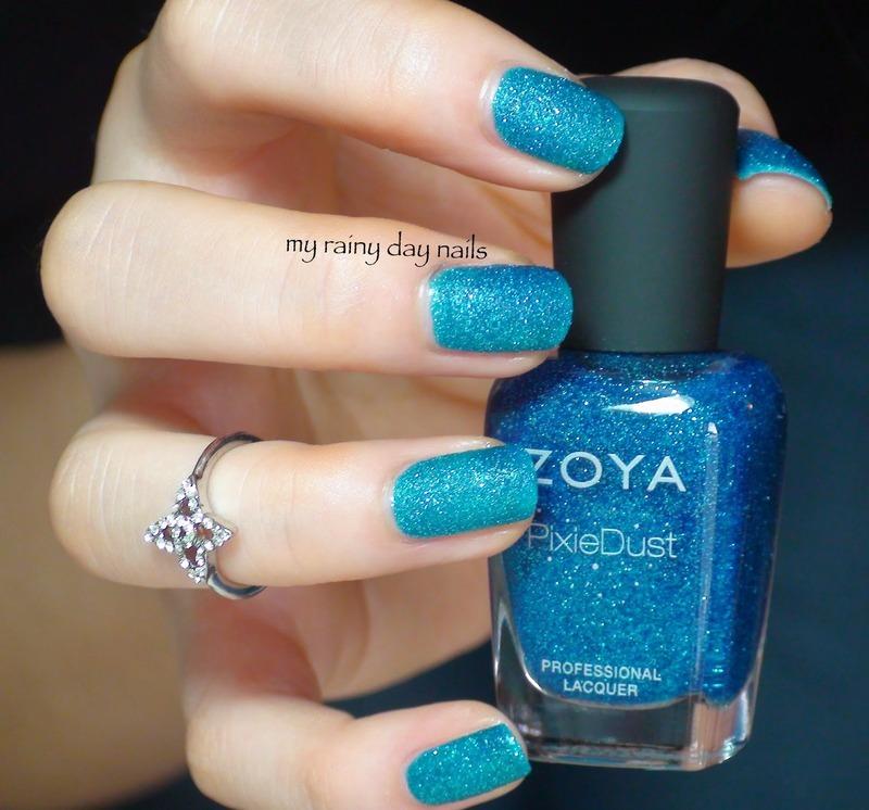Zoya Liberty Swatch by Nova Qi (My Rainy Day Nails)
