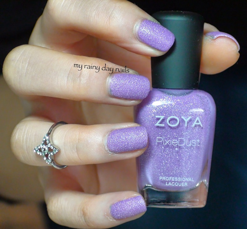 Zoya stevie Swatch by Nova Qi (My Rainy Day Nails)