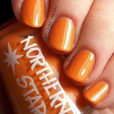 Northern star beach baby swatch thumb370f