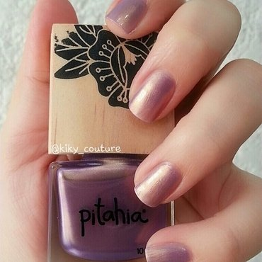 Pitahia Magnolia Swatch by Ximena Echenique