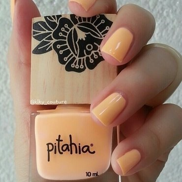 Pitahia Begonia Swatch by Ximena Echenique