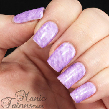 Marbled purple base thumb370f