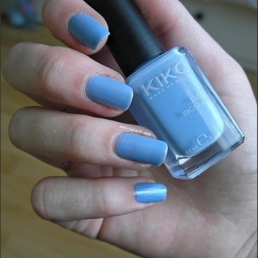 Kiko 339 Swatch by Addicted With Nails