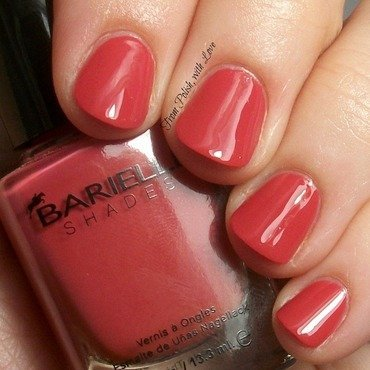 Bariellealittleexotic thumb370f