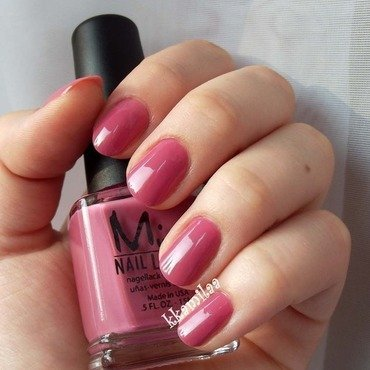Misa Bellacious Swatch by Kamila