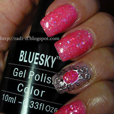 Bluesky gel polish blz04 thumb370f