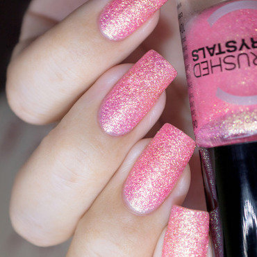 Catrice Call Me Princess Swatch by Lizana Nails