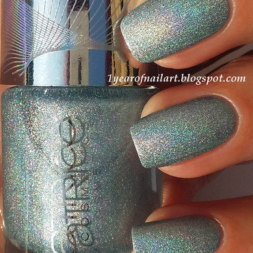 Swatch catrice limited edition haute future c01 eletrix blue thumb370f