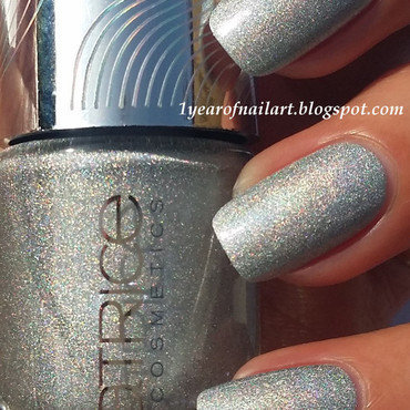 Swatch catrice limited edition haute future c05 gem into the future thumb370f