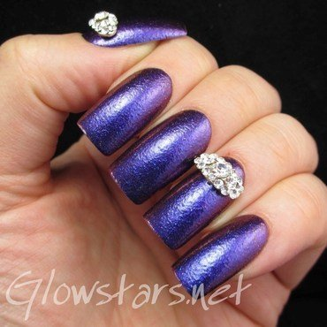 Born pretty store crystal elliptic nail decorations 1 thumb370f