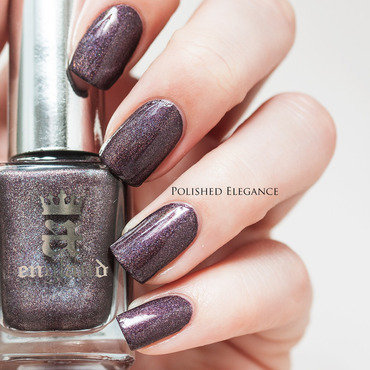 A England Sleeping Palace Swatch by Lisa