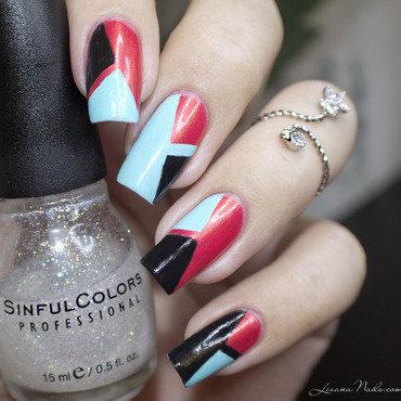 Nail art   beautyfudge  1  thumb370f