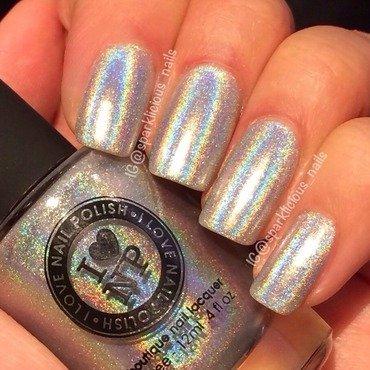 "ILNP Mega Swatch by Amanda ""Sparklicious Nails"""