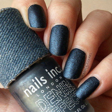 Nails Inc. #133 Bermondsey Swatch by PolishCookie