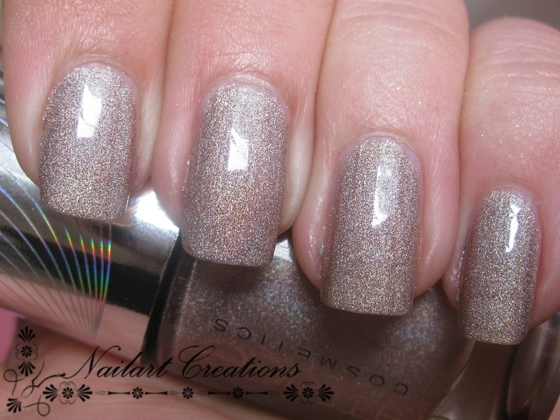 Catrice iROSEdescent Swatch by Nailart Creations