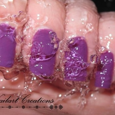 Essence Fantastic Girl Swatch by Nailart Creations