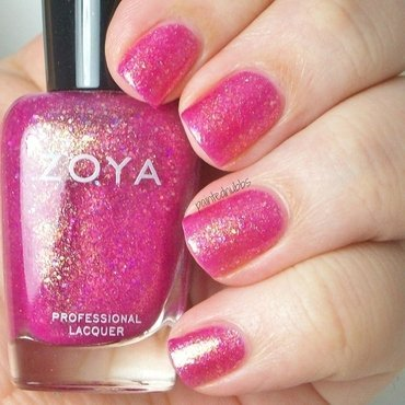 Zoya bubbly collection binx 1 thumb370f