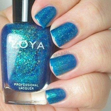Zoya bubbly collection muse 1 thumb370f