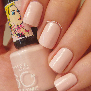 Rimmel rita ora lose your lingerie limited edition thumb370f