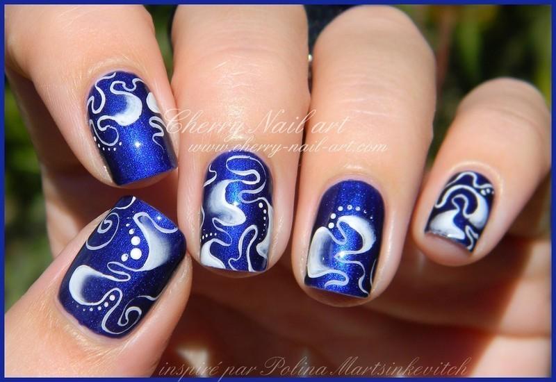 nail art ongle court nail art effet paint ball sur ongles courts with nail art ongle court. Black Bedroom Furniture Sets. Home Design Ideas