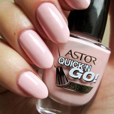 Astor Quick'n Go 45 sec nr 376 Swatch by Yenotek