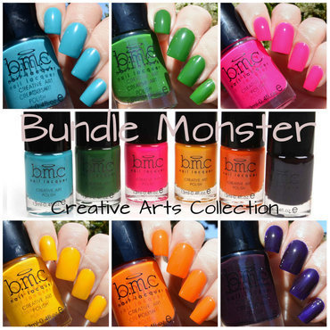 Bundle monster creative arts collection thumb370f