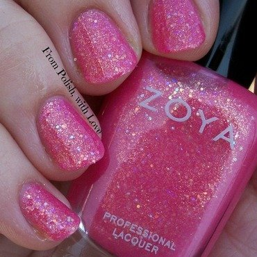 Zoya Harper Swatch by Dani