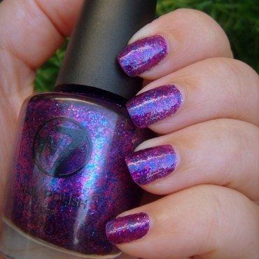 W7 cosmic purple gravado thumb370f