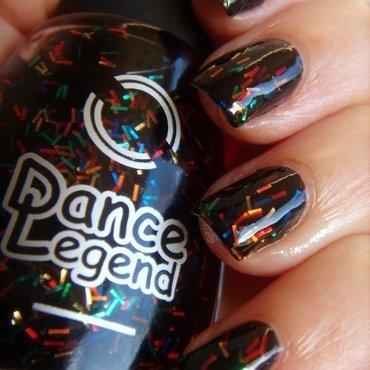 Dance Legend Firebirds-926 Swatch by Dora Cristina Fernandes