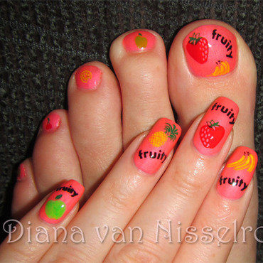 Fruity hand and foot thumb370f
