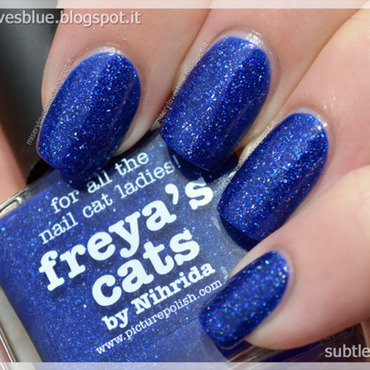 Picture polish freya s cats ss 03 res675 thumb370f