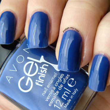 Avon gel finish royal vendetta 2 thumb370f
