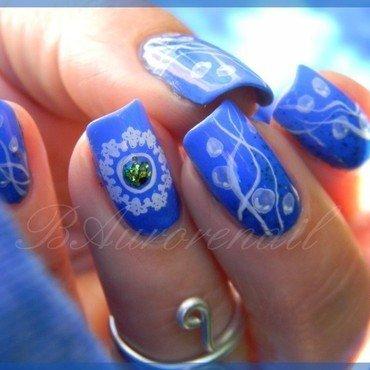 Gouttes bleu 7 thumb370f