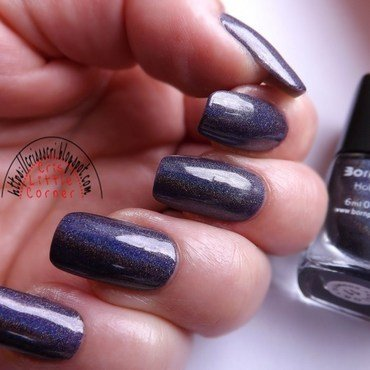 Born Pretty Holographic Effect 11# Swatch by Cris'