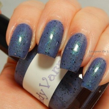 The lady varnishes duplicity  8  1 thumb370f