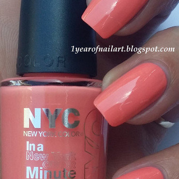 Swatch nyc 345 peach popsicles thumb370f