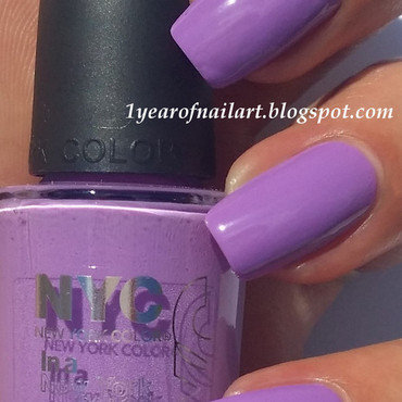 Swatch nyc 355 lavender blossom thumb370f