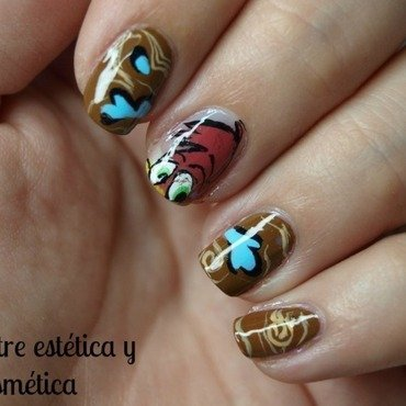 Nails pajaroloco 1 thumb370f